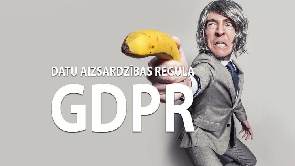 Vai Tava mājas lapa ir atbilstoša datu aizsardzības regulai GDPR