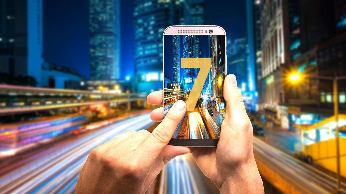 atjaunot mājas lapu 7 pazīmes mobilais telefons