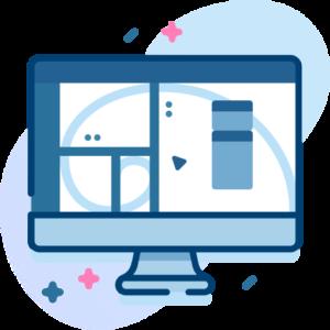 mājas lapas izstrāde funkcija